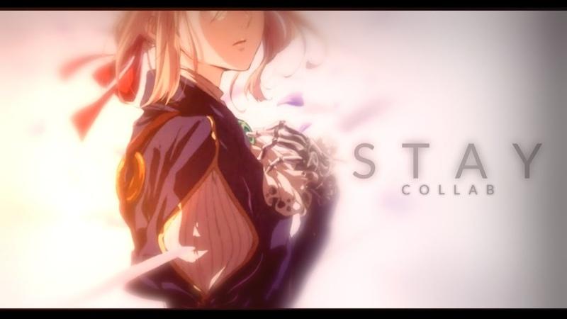 S T A Y    Collab w/ Eme