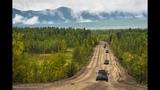 Россию нужно размосквичить и перенести столицу на Колыму.