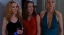 Секс в большом городе 1 сезон 3 серия