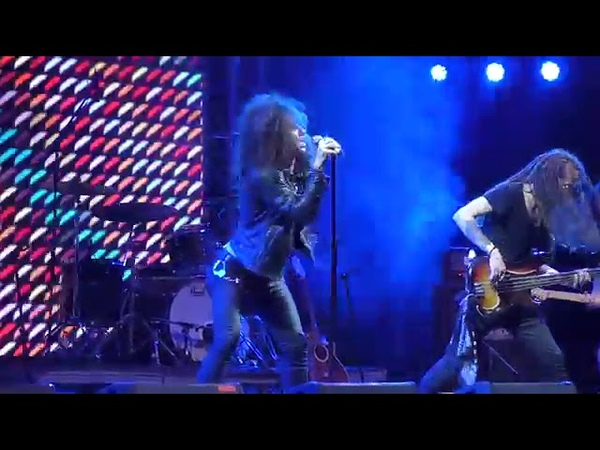 Gypsy Jack - Rocknroll Queen