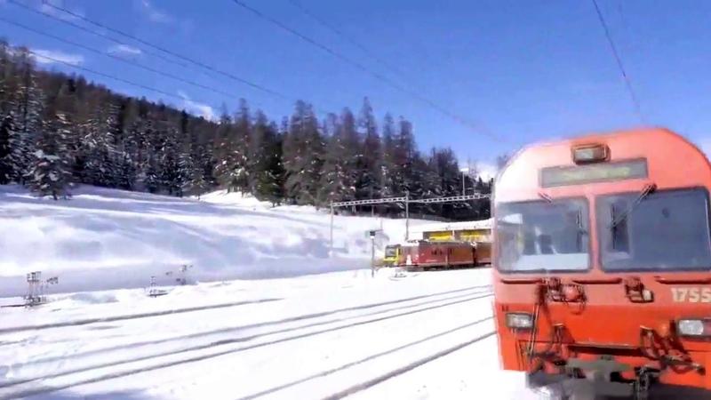 Александр Пушной - Песня Красной шапочки. Modern remix good russian song. Alps long way travel