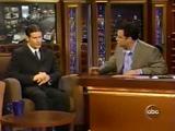 Crispin Glover on Jimmy Kimmel, 2003 - Promoting Charlie's Angels 2