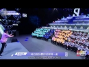 [РУСС. САБ] 180202 EXO Lay Yixing @ Idol Producer Episode 3 2/2 Part