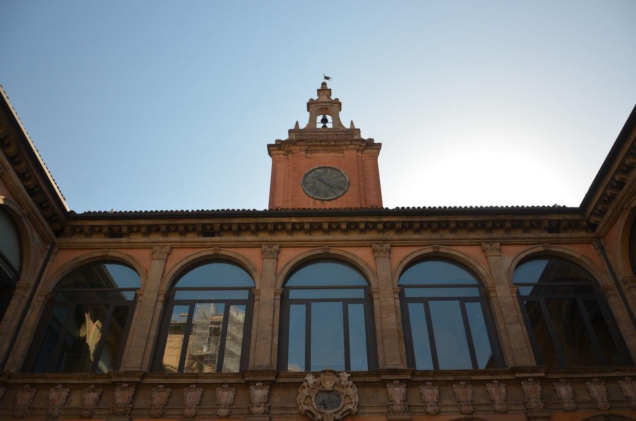 JiUuTsOK3xs Болонья -«кулинарная столица» Италии.