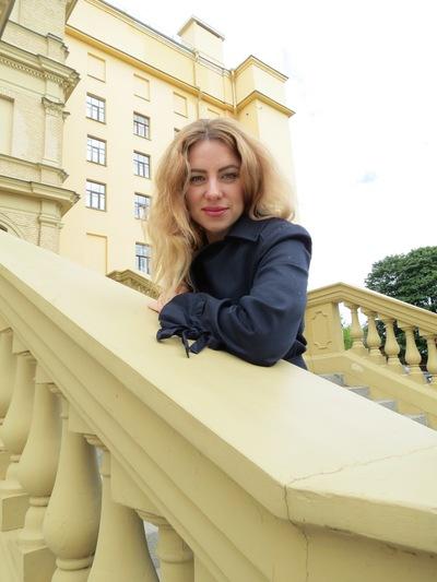 Анастасия Лапшина