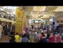 Здравствуй прекрасный новый божественый праздничный день дарованный всем нам Наипрекраснейшим Всемилостивым Господом Шри Шри Даял Нитай Шачи Сутой Хари Харибол
