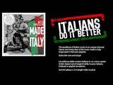 Matteo Brancaleoni - L'italiano - feat. Rosario Fiorello, Fabrizio Bosso