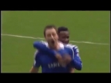 2009 - John Terry scored THIS goal