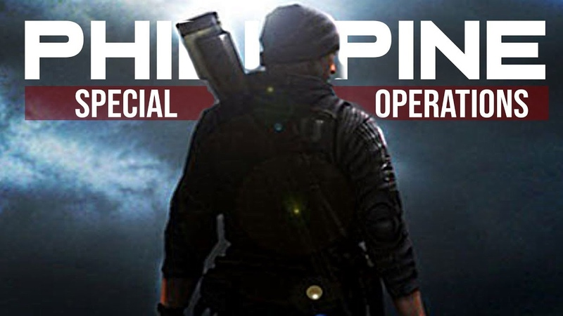 Philippine Spec Ops - Prepared For All (2018 ᴴᴰ)