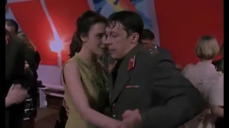 Граница: Таёжный роман -Танцы