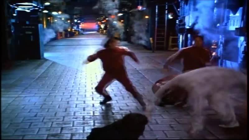 Ниндзя из Беверли Хиллз 1997 русский трейлер