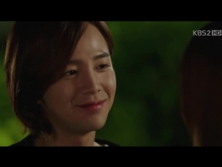 Joon (jang keun suk) & hana (yoona)_joon's proposal_love rain mv