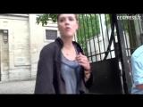 Француженка невероятно красиво поёт! Zaz - Je Veux