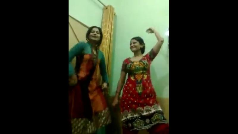 Desi Girls Dance -VID-20150401-WA0018