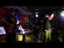Группа Кадры cover гр. Кино рок-клуб Machine Head - музыка волн.