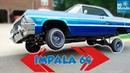 Lowrider Impala 64