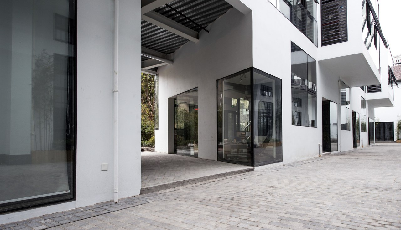 7 Slope Studios / NAN Architects