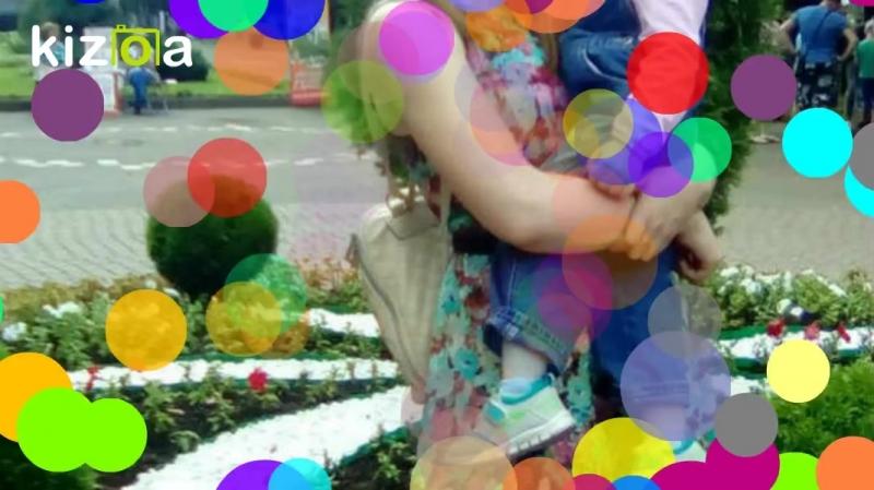 С днём рождения Алина