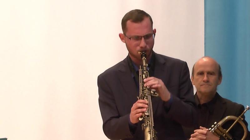 Джаз-квинтет Just Friends (Kisslegg-Wangen im Allgäu) 1