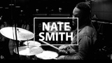 Nate Smith Drum Solo With Music by Alastair Taylor