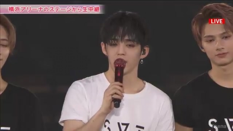 SEVENTEEN Japan debut in the first half of 2018