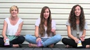Cups End of Time Beyoncé Cover Gardiner Sisters A Capella