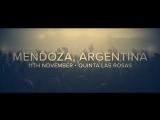 One month until #partsoflife comes to South America partsoflife.net #pklive #peru #chile #argentina #uruguay