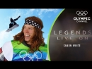 Shaun White: The Guy who Raised the Bar in Snowboarding  [Legends Live On]