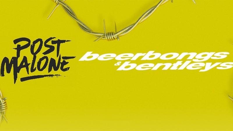 Post Malone - Otherside (beerbongs bentleys)