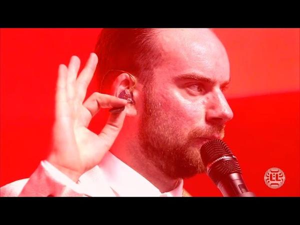 De Staat - KITTY KITTY (live) - Lowlands 2018