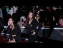 "CLC 은빈 직캠 _"" Black Dress _"" 인천 INK K-POP 콘서트"