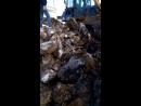 ребята собирают на мусорку метал