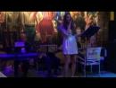 Кавер группа Отражение Концерт в кафе бар двор Мокроусов