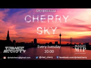 Live Cherry Sky Trance Music