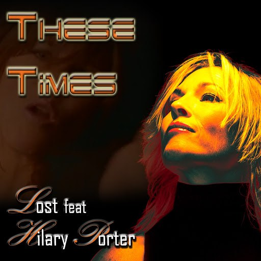 Lost альбом These Times