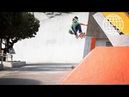 Trucos Y Tacos Tour Episode 3 | TransWorld SKATEboarding