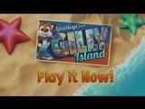 Super Luckys Tale - Gilly Island DLC Trailer