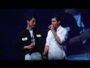 22072018 Krist Singto fan meeting in Hongkong day2 กระทันหัน