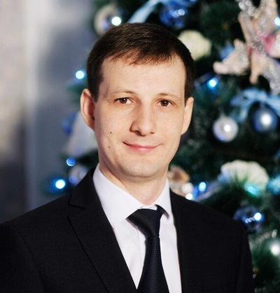 Игорь Загайнов