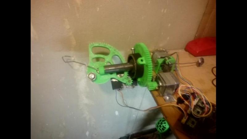 3D bender v1.0