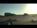 Дубай, пустынное сафари на джипах.