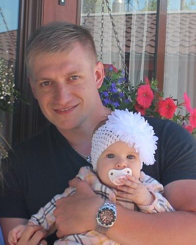 Никита Бондаренко