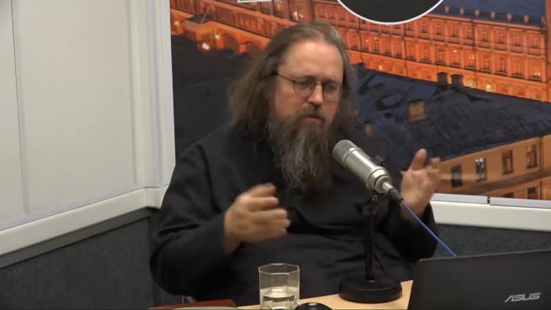 Мусор из Избы. Мурка 4 04 2018 Андрей Кураев. Ответы на вопросы