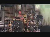 Prime Circle - 22.07.2016 - World best Drummer - Schlagzeuger - Ghosts (live at