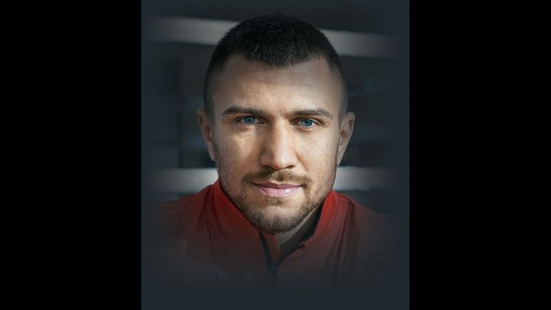 Д/ф. Ломаченко. Боксёр года.
