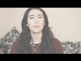 Азербайджанка признается что любит армянскую музыку. Азербайджан Azerbaijan Azerbaycan БАКУ BAKU BAKI Карабах