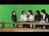 "AOA Mobile game ""Pirates of the Caribbean: ToW"" CF making film"
