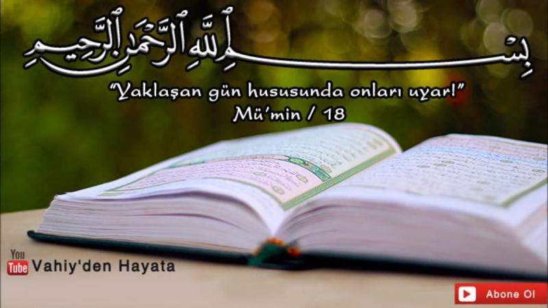 Allah Dilediğini Saptırıp Dilediğine Hidayet Mi Eder Yanlış Kader Anlayışı Mehmet Okuyan