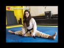 Taekwondo Fitness - Atleta Andressa Brito _ Canal PSW