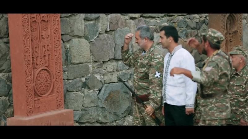 Gevorg Khachatryan - Hay daty piti chanachvi... Xosq ev erajtutyun. scenarist rejisyor Hamlet Avetisyan, gorciqavorum@ Garik-Sas